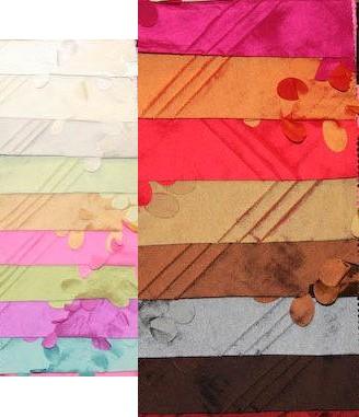 COLOR LINE / FLORANCE / 100% Polyester