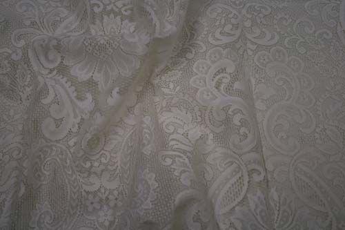 WESTBURY / IVORY / 100% Polyester