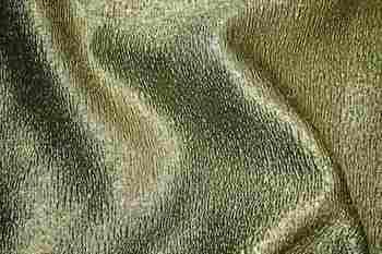 LUXURY / APPLE GREEN