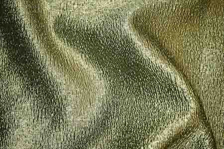 LUXURY / APPLE GREEN / 100% Polyester