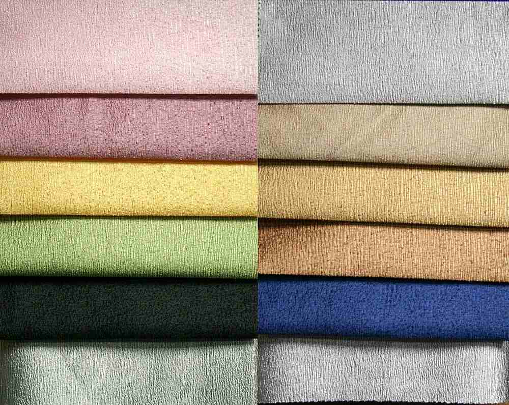 COLOR LINE / LUXURY / 100% Polyester