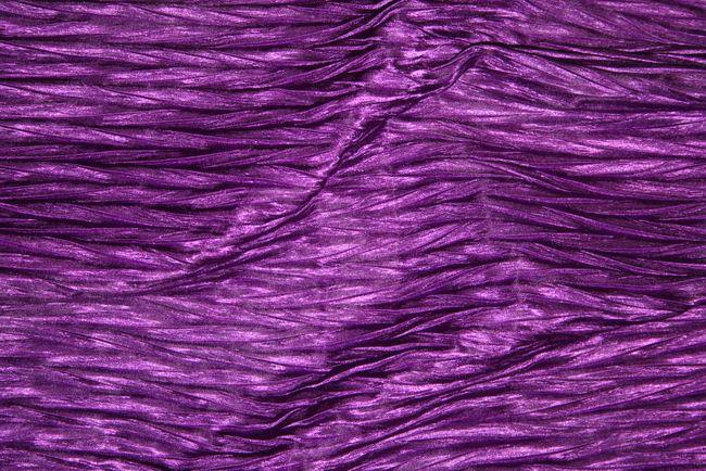SPARKLING / PLUM / 100% Polyester