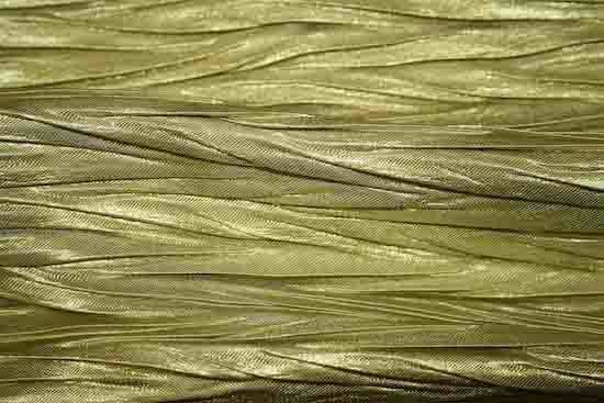 SPARKLING / APPLE GREEN         / 100% Polyester