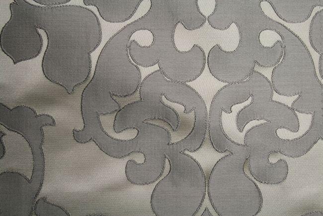 REBA / 05-SILVER / 100% Polyester