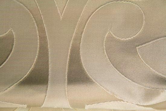 RHONDA / 02-BEIGE / 100% Polyester