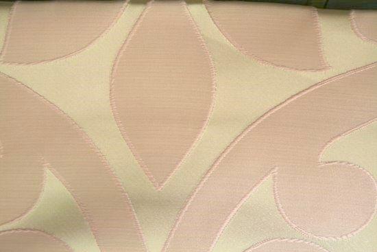 RHONDA / 04-BLUSH         / 100% Polyester