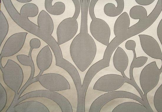 RHONDA / 05-SILVER / 100% Polyester