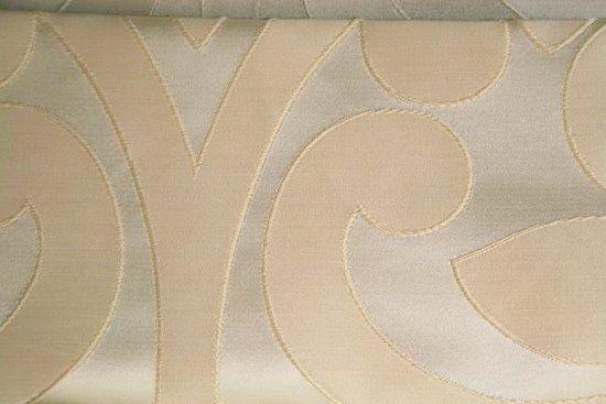 RHONDA / 01-IVORY / 100% Polyester