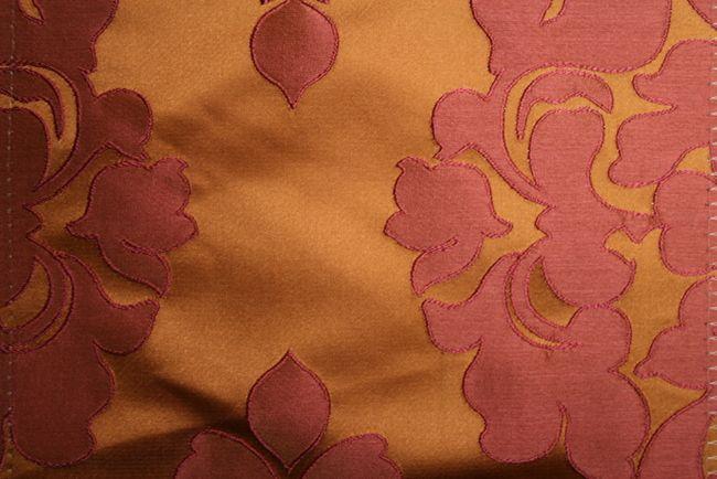 REBA / 13-RUST                         / 100% Polyester