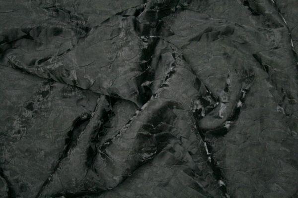 BRILLIANT / BLACK         / 100% Polyester