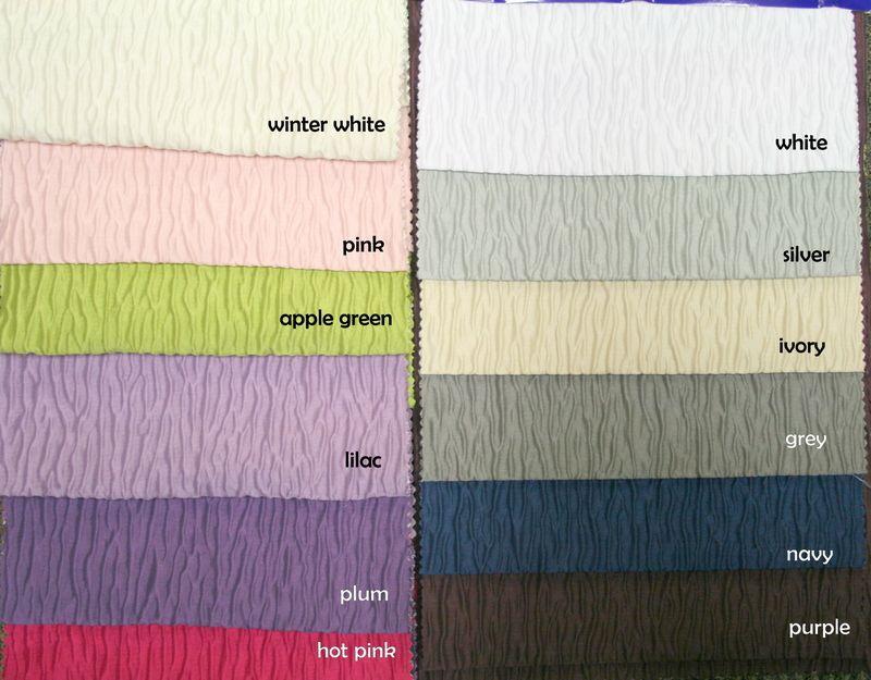 COLOR LINE / SUPREME         / 100% Polyester