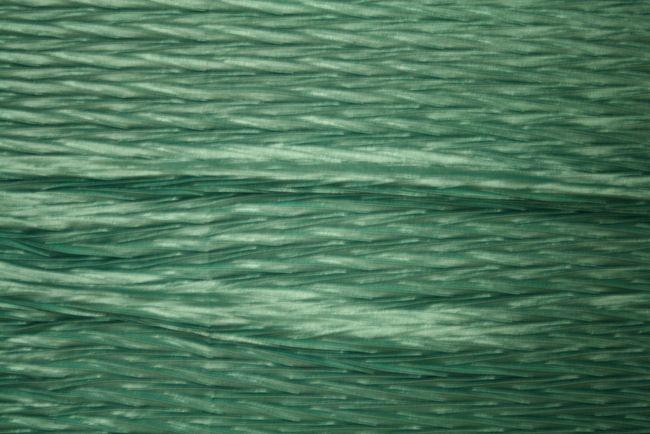 SPARKLING / EMERALD             / 100% Polyester