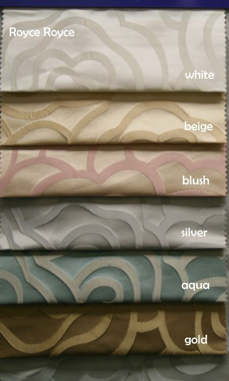 COLOR LINE / ROYCE ROYCE         / 100% Polyester