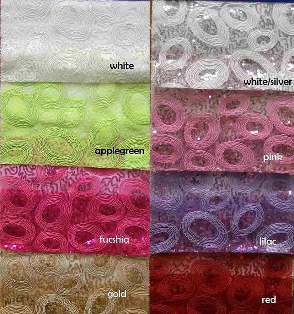 COLOR LINE / CHARMING         / 100% Polyester