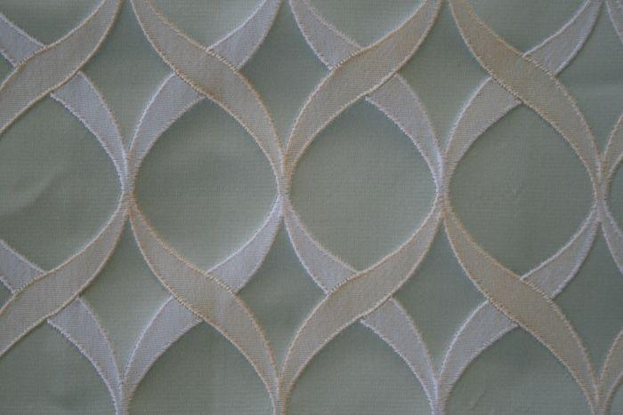RUSSEL / SEAFOAM-4            / 100% Polyester