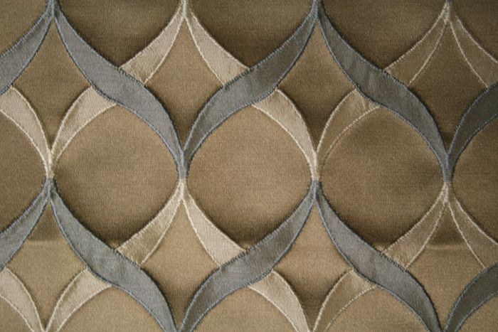 RUSSEL / TAUPE-12 / 100% Polyester