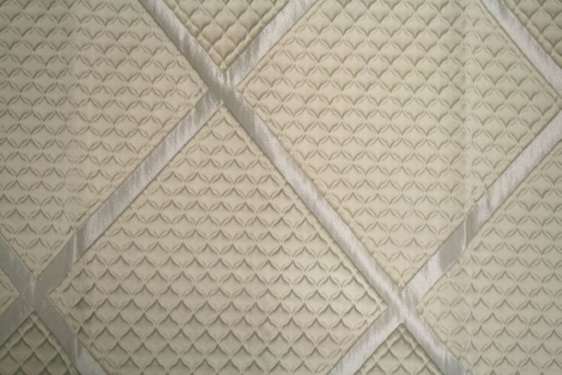 TIMES SQUARE / IVORY-1             / 100% Polyester