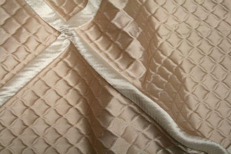 TIMES SQUARE / BLUSH-5             / 100% Polyester
