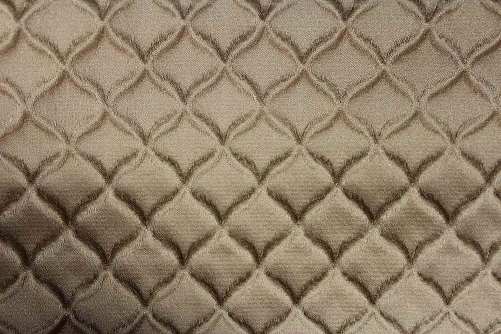 TIMES TABLE / TAUPE-3         / 100% Polyester