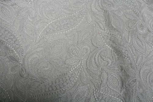 CREATION / WHITE / 100% Polyester
