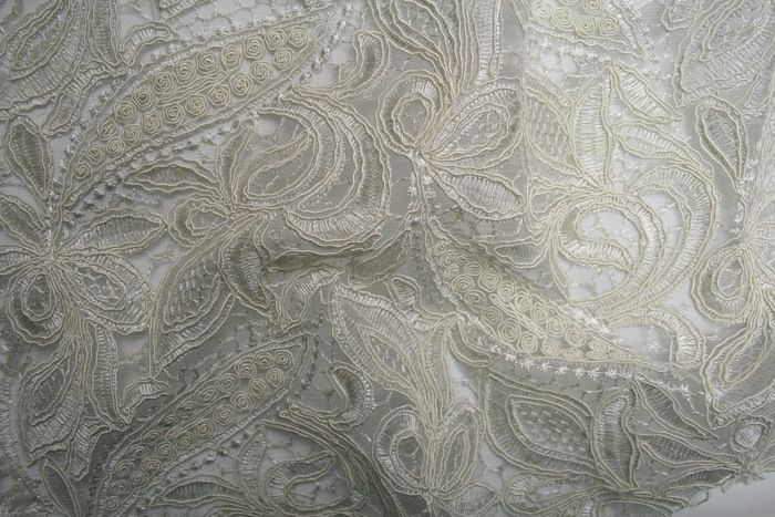 CREATION / IVORY                 / 100% Polyester