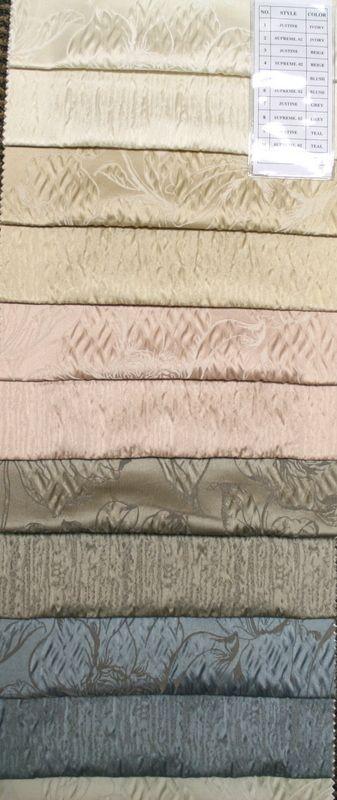 COLOR LINE / JUSTINE         / 100% Polyester