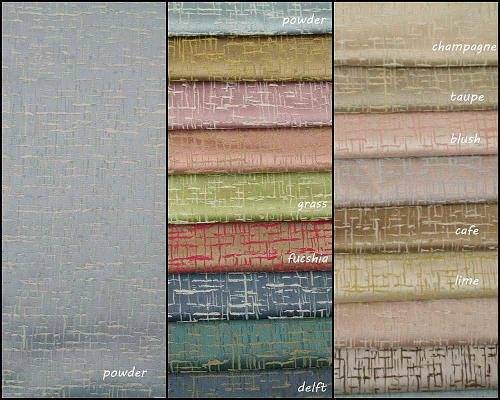 COLOR LINE / TWEED         / 100% Polyester