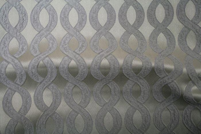 DELTA CONNECTIO / GREY-7IV         / 100% Polyester