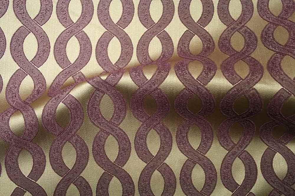 DELTA CONNECTIO / PURPLE-19IV         / 100% Polyester