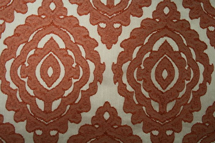 DELTA GLOBAL / RUST-17IV         / 100% Polyester