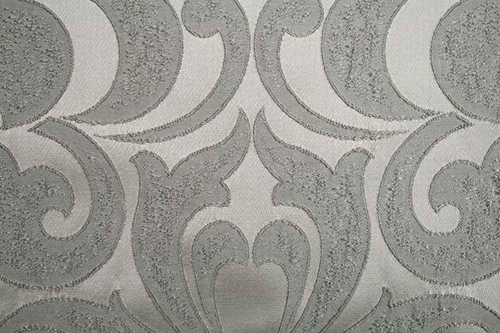 DELTA / GREY-7IV         / 100% Polyester