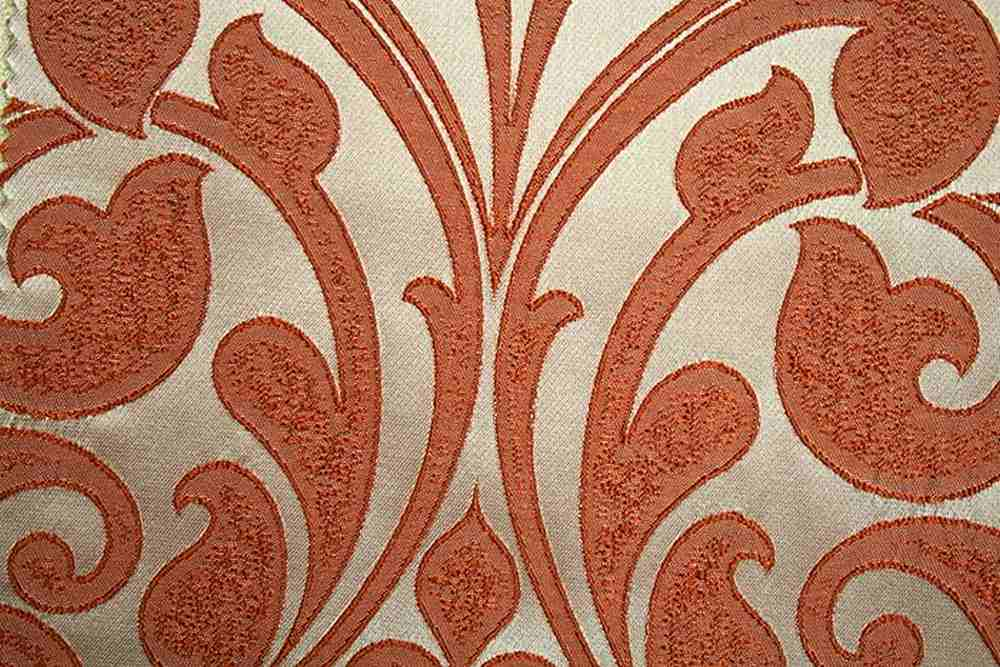 DELTA / RUST-17IV         / 100% Polyester