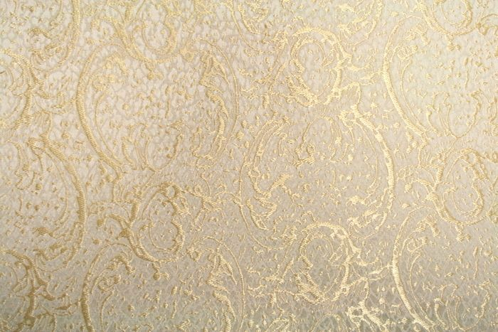 RAMSEY / IVORY-3         / 100% Polyester