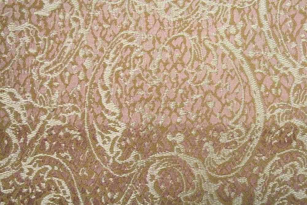 RAMSEY / BLUSH-8                 / 100% Polyester