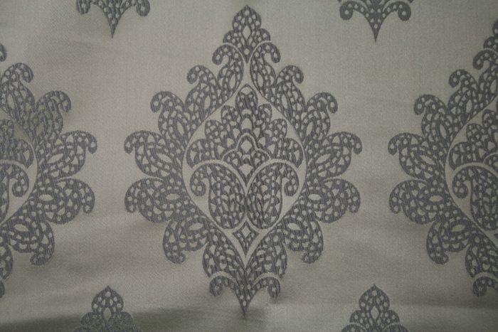 ADA / SILVER-8            / 100% Polyester