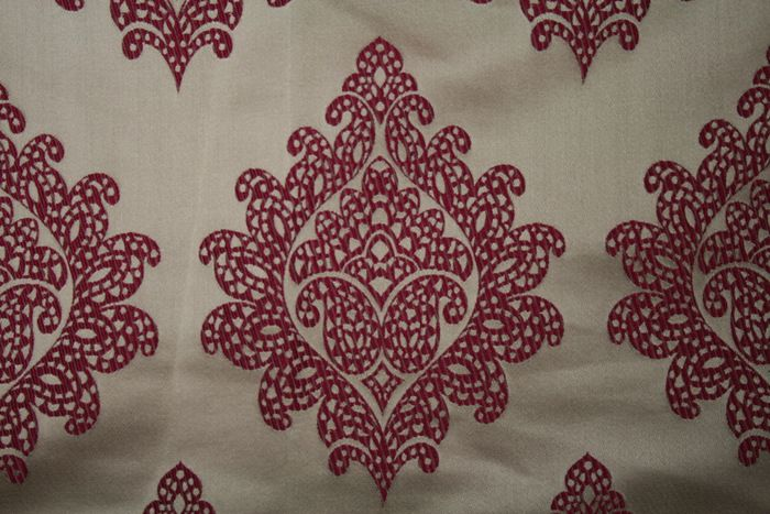 ADA / FUCSHIA-11           / 100% Polyester