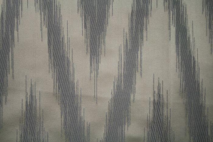 ADELLA / SILVER-8         / 100% Polyester