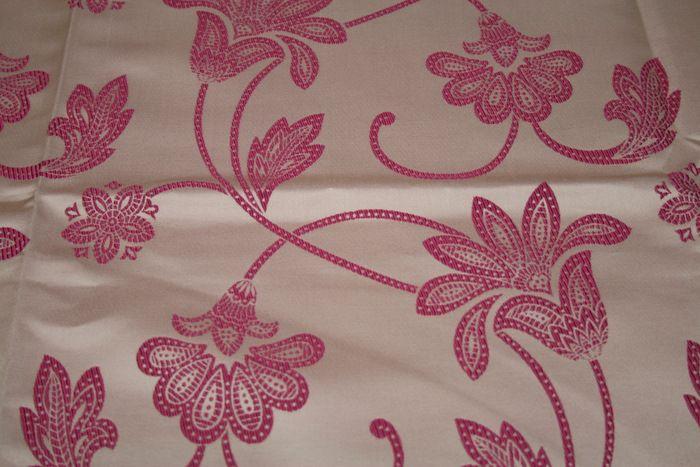 AMY / FUCSHIA-11                 / 100% Polyester