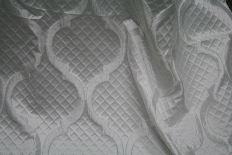 TIMES AROUND / WHITE / 100% Polyester