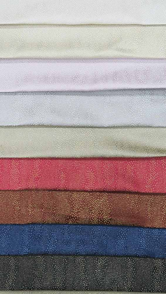 MARISOL / ALL COLORS         / 100% Polyester