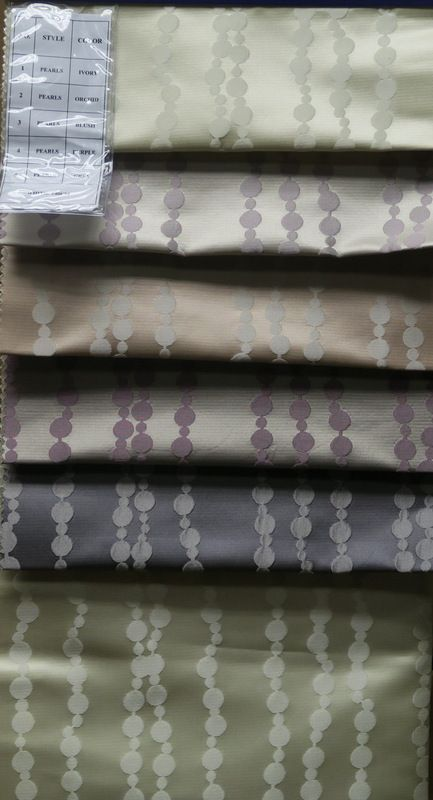 COLOR LINE / PEARLES         / 100% Polyester
