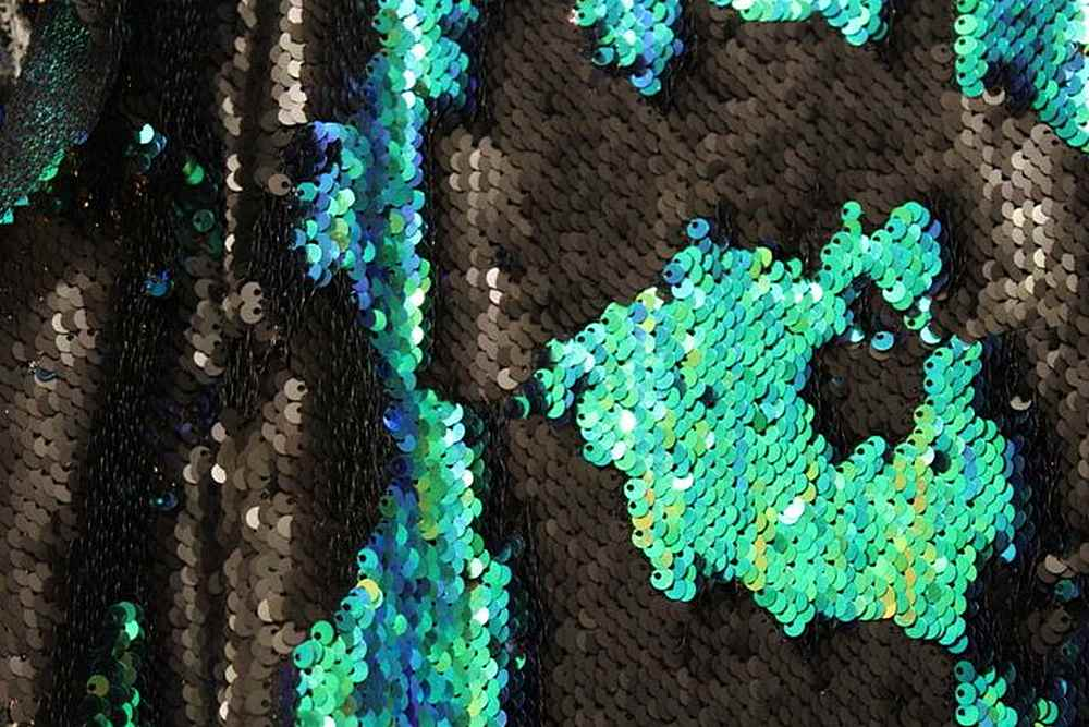 FESTIVAL / EMERALD                 / 100% Polyester