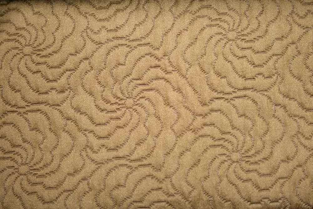 MATISE / MUSTARD-14         / 100% Polyester