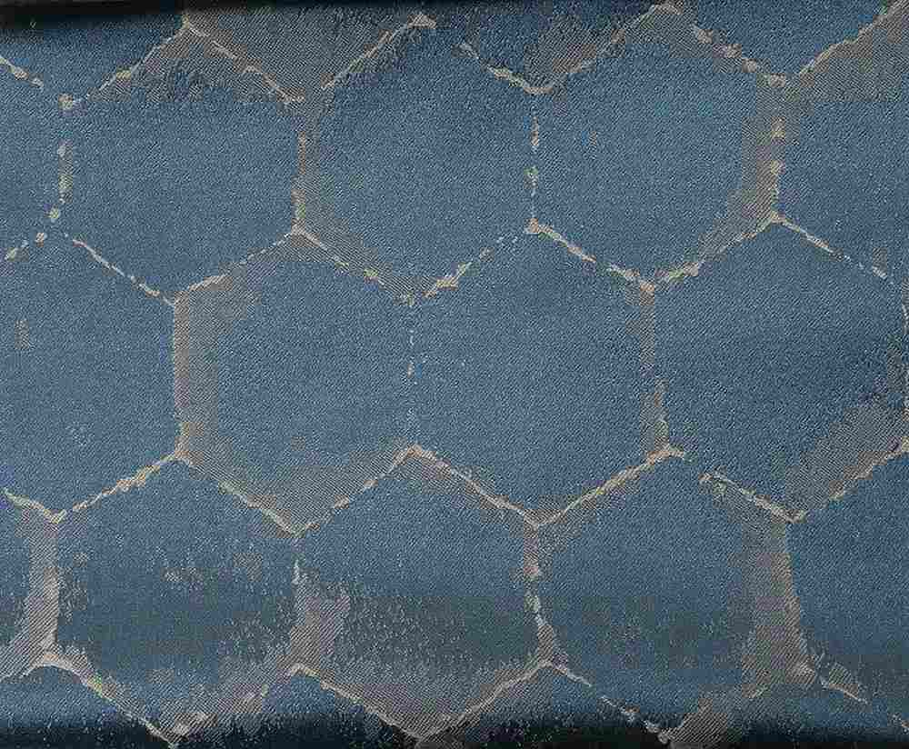FRONTIER / COPAN BLUE-12          / 100% Polyester