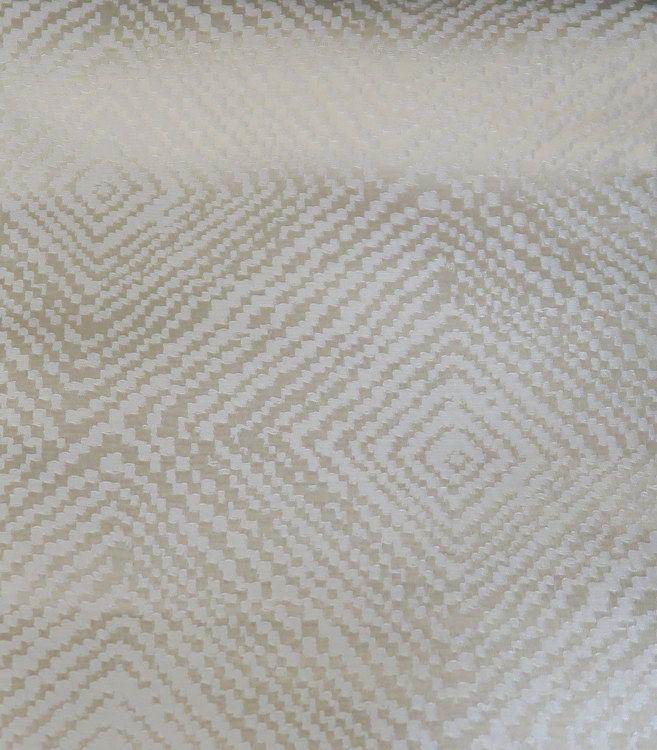 DIAMOND / WHITE-0                 / 100% Polyester