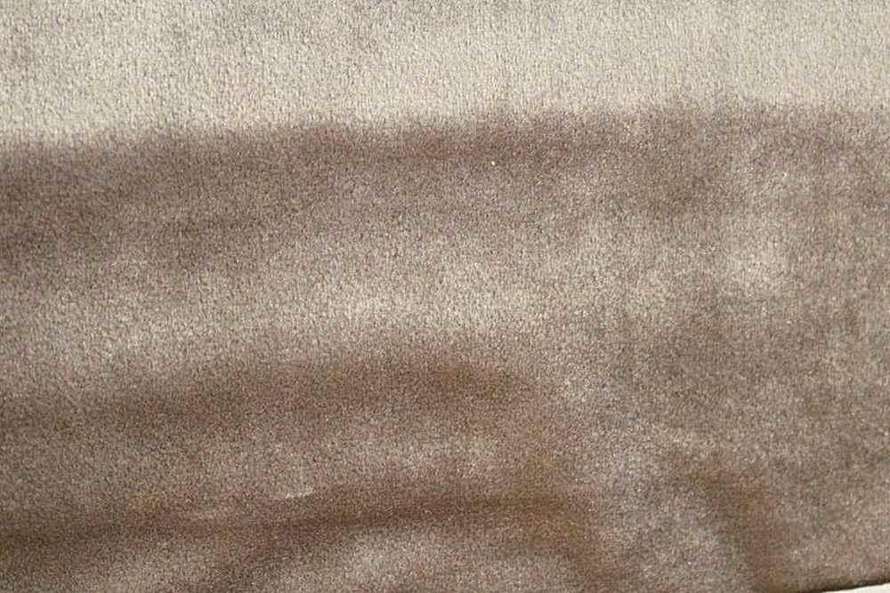 VELVETEEN / CHAMPAGNE-B2         / 100% Polyester 183cm