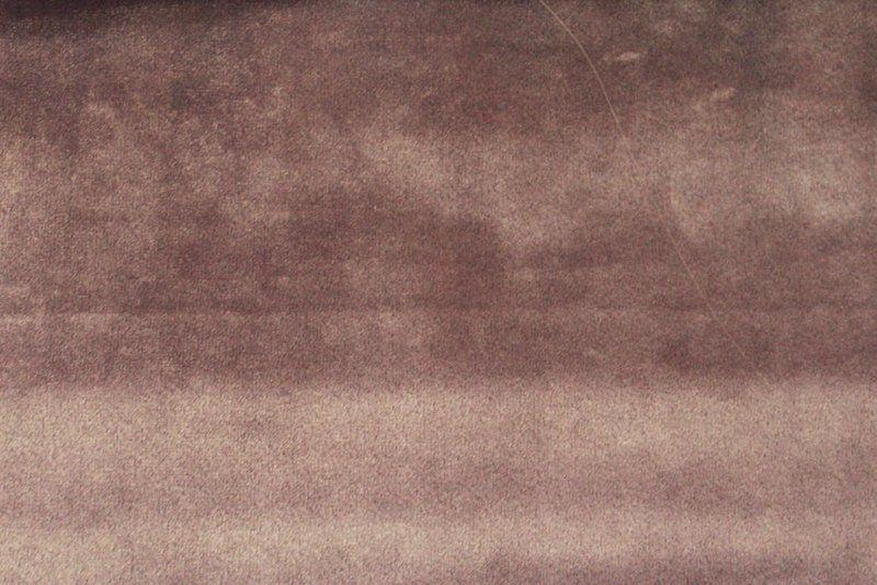 VELVETEEN / MAUVE-B6         / 100% Polyester 183cm