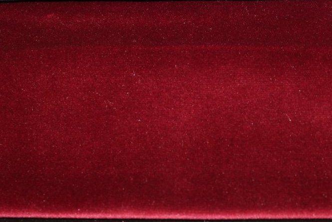 NEWPORT / BURGUNDY-16           / 100% Polyester