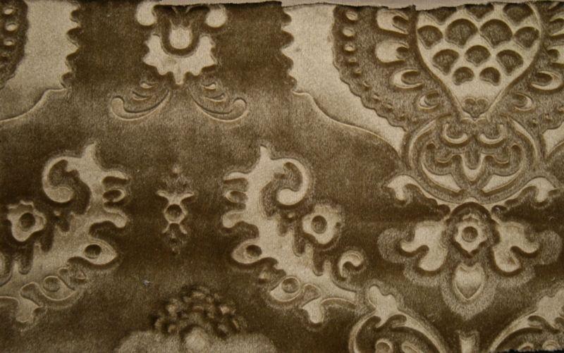 HOBBY / GOLD-B26                 / 100% Polyester