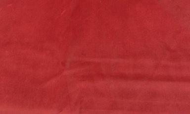 VELVETEEN / RED-32